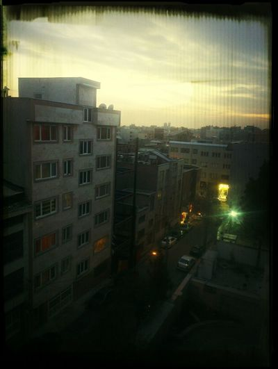 upset sunset... First Eyeem Photo