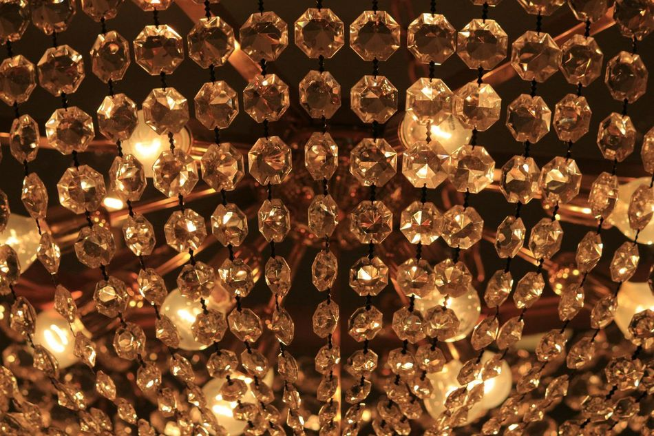 Chandelier EyeEmNewHere Close Up
