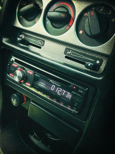 Music InCarAudio