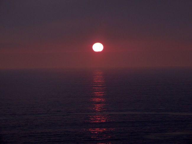 Fantastic Sunset. Sunset Today Sunset Sunset_collection Red Sunset Sun Reflection Sunsetporn Sunset_captures Sun And Clouds Red Sun Grey Sky Sunsetphotographs Sunset Lovers Sea And Sun Enjoying The Sunset The Purist (no Edit, No Filter) Reñaca Beach , Chile