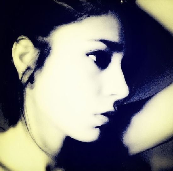 Mine Blackandwhite Selfportrait Selfies