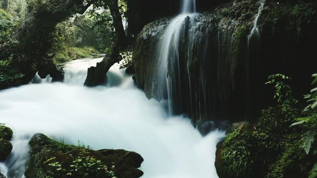 Waterfall Relaxing Canon Canonphotography Canon650d Nature EyeEm Nature Lover Nature_collection Nature Photography