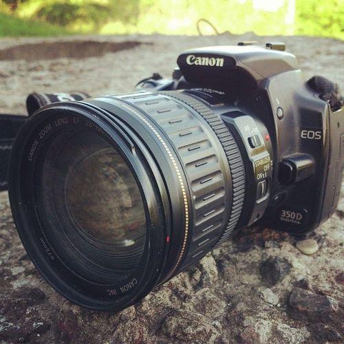 Вот таким раритетом делаются фотографии, которые регулярно проскакивают в моем инста. фото Canon Eos350d DSLR camera photo insta_photo дневник_наблюдателя