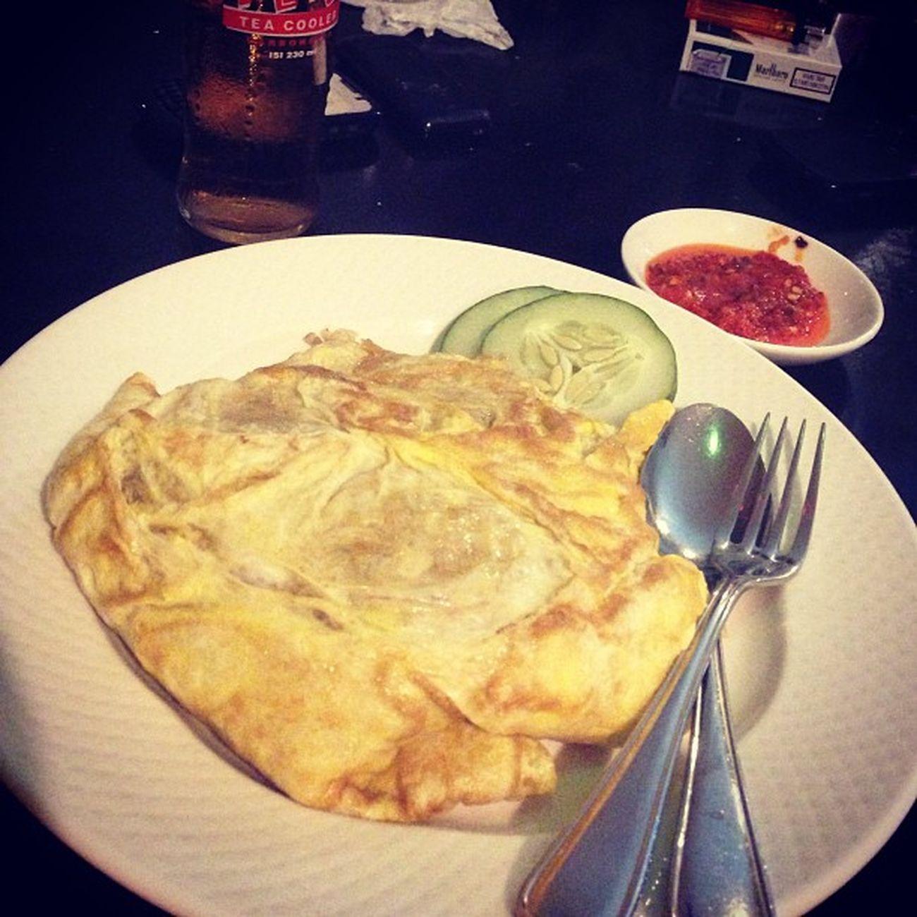 Dinner Sintesa Griya Hotel nasi goreng ngumpet instayummy hungry