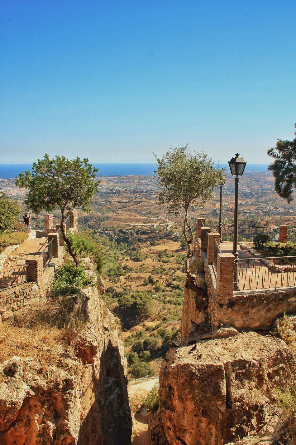 Mijas Mijasforever Pueblo Mijas Scenery Scenery Shots Sea And Sky Enjoying The View Amazing View Beautiful View