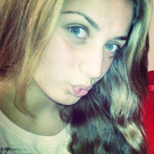 Ducklipssss❤ :p Bored!!