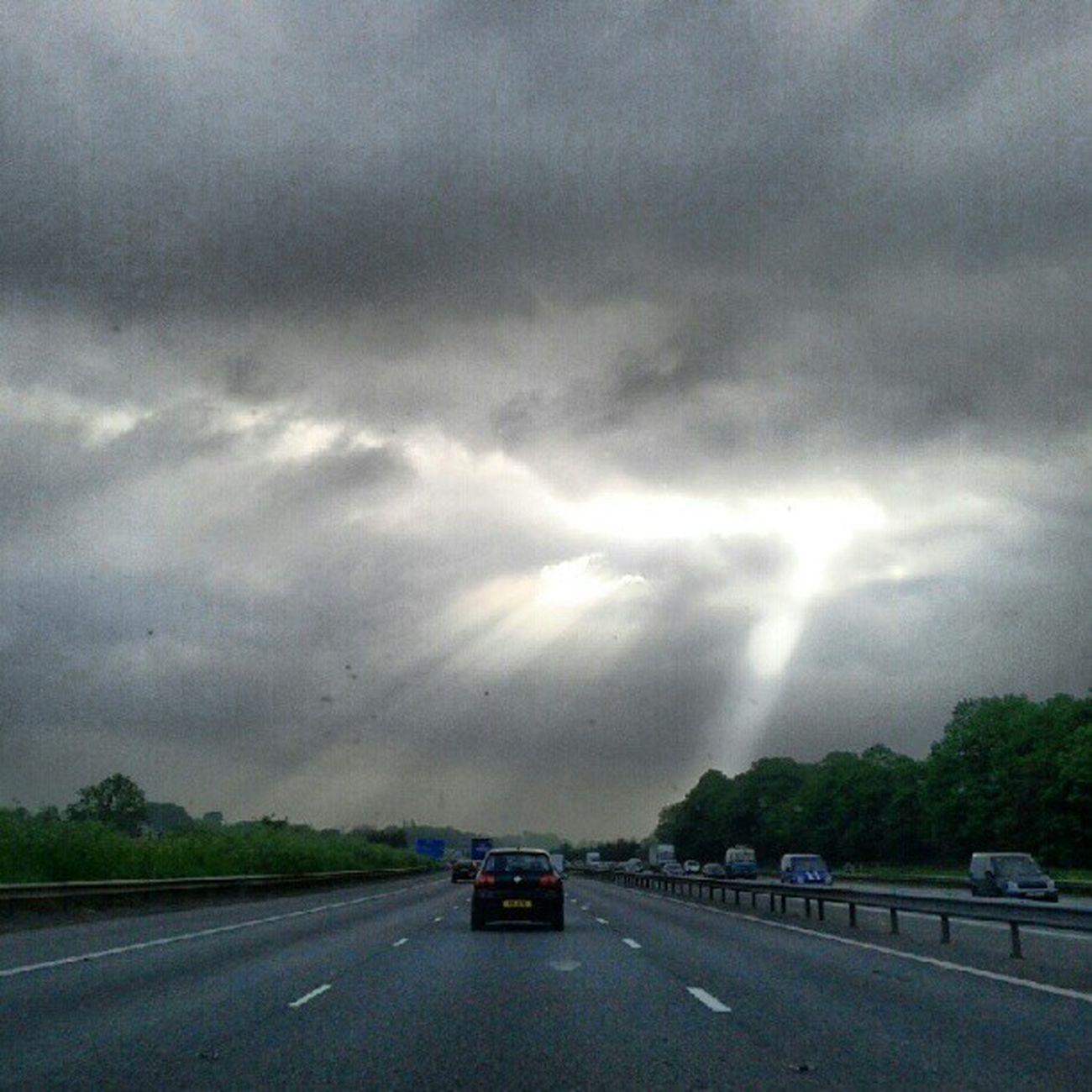 #commute #m56 #instegramhub Commute Gf_daily_cloudscape_010 Instegramhub M56
