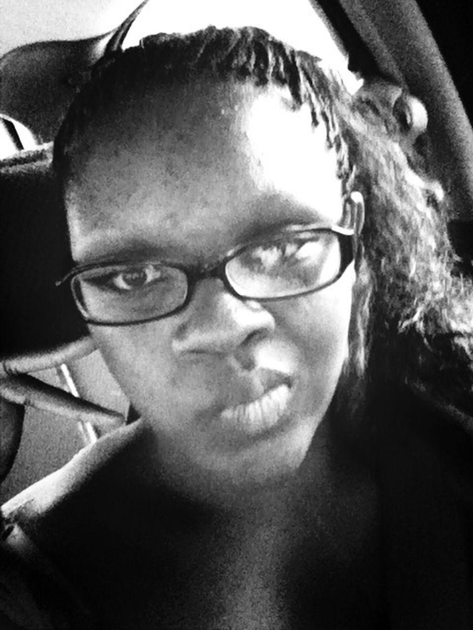 Im Bored In The Car
