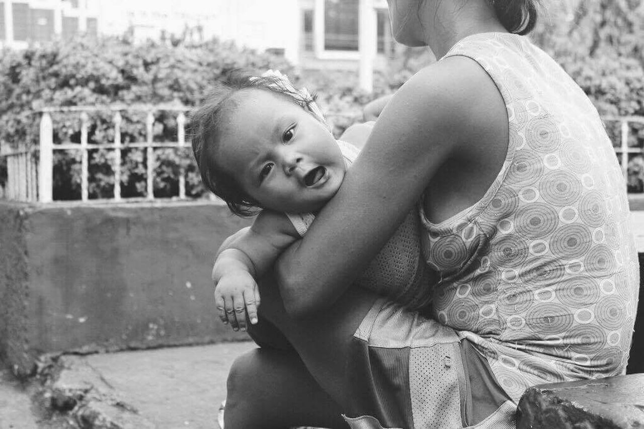 Grateful Streetphotography Blackandwhite Happykiddo