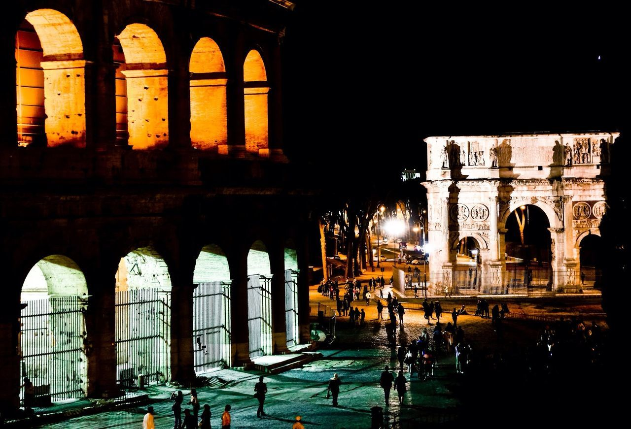 Discover Your City Traveling Night Photography Sightseeing Feel The Journey 43 Golden Moments