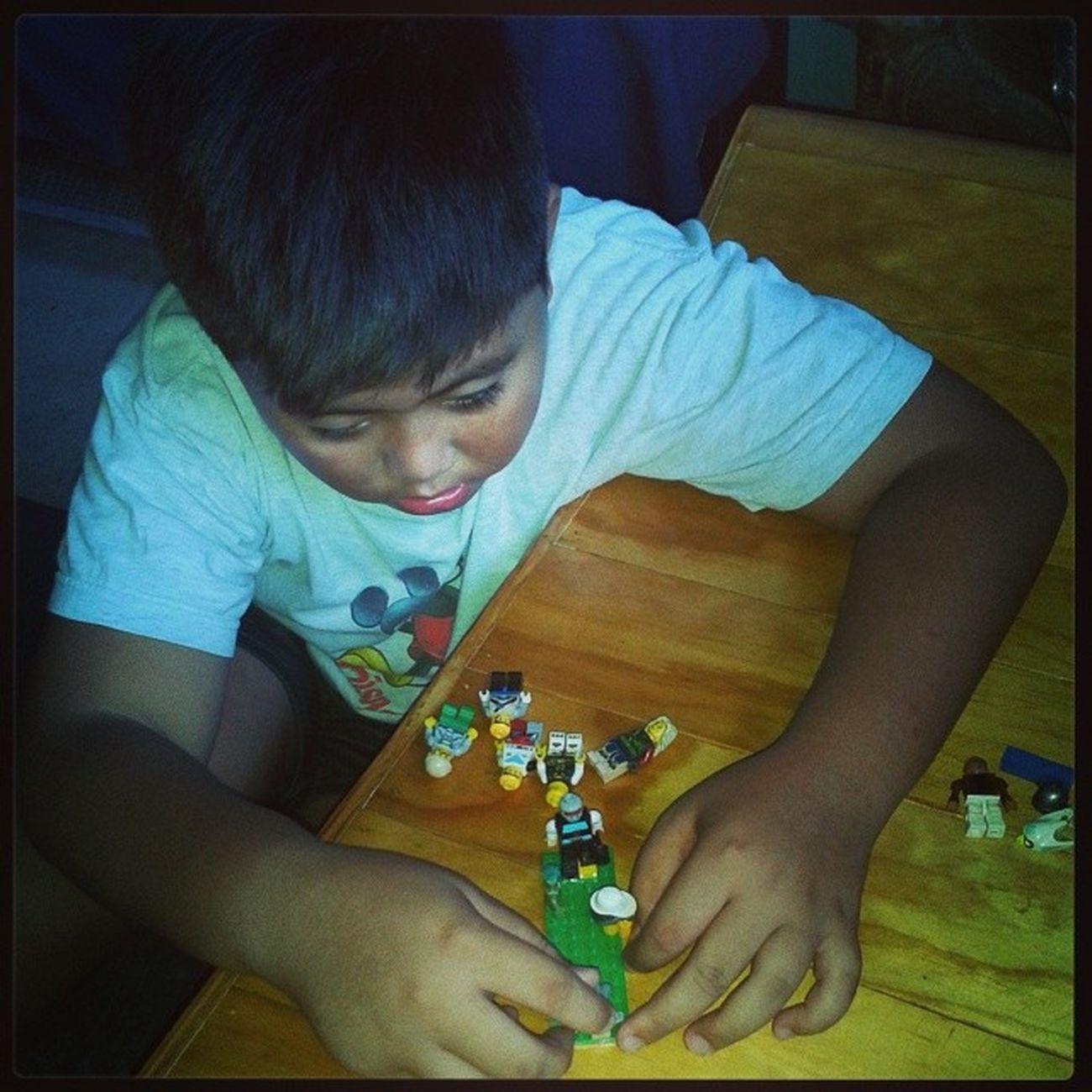 Chuchoi Legolove LEGO