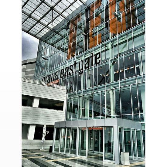 Teg Shopping Center