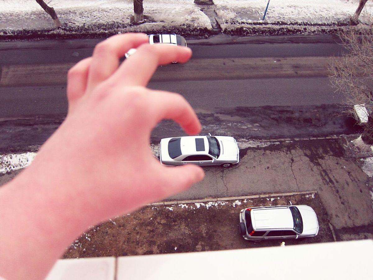 Don't be the same, be better... 6floorsup Cold Sevan, Armenia Snow ❄ February ArtWork