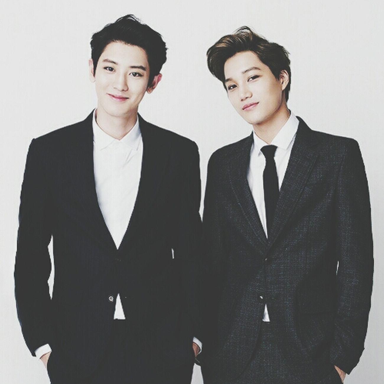 Park Chanyeol Chanyeol EXO