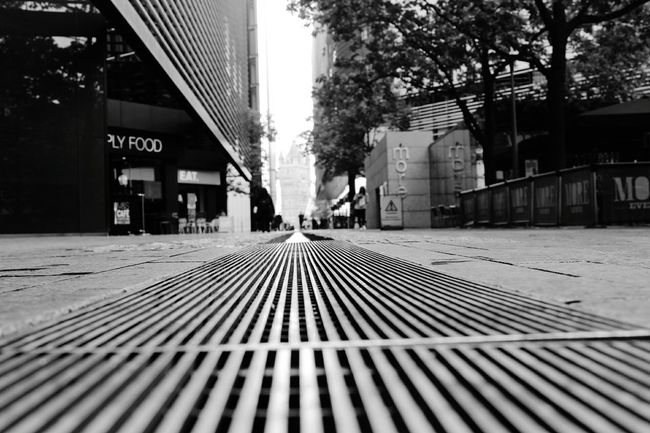 Street Photography Battle Of The Cities London City Streetphotography Blackandwhite Blackandwhite Photography Tower Street No People Canonphotography Canon1200d Photographylovers Trowback Photos Monochrome Photography
