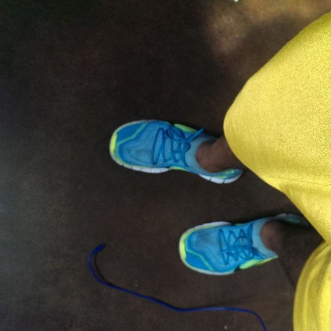 Run time Sockshoes