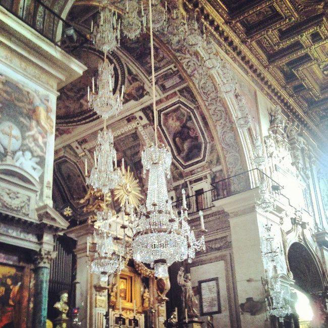 Santamariainaracoeli a Roma