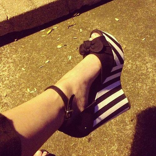 L?ve my shoes. Jessicasimpson