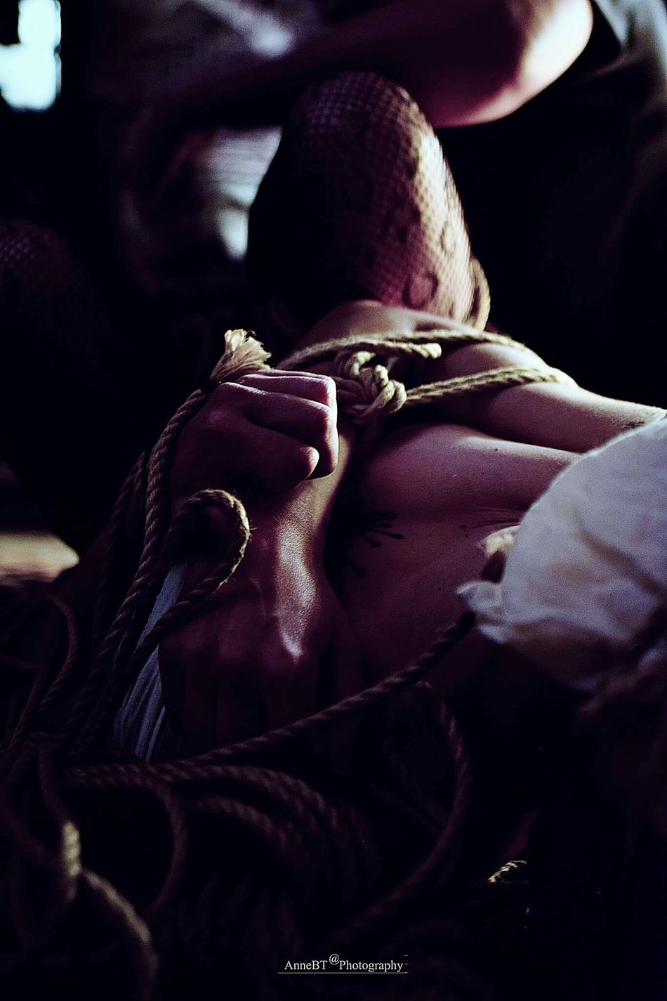 """Shibari, ropes"" Shibary Ropes Reflection EyeEmNewHere Fantasy Dreaming My Fantastic World Nikonphotographer EyeEmBestEdits Nikon Photography Nikond3300 Nikon D3300 EyeEm Best Shots Magic Moments Make Magic Happen Women Who Inspire You Womensfashion Womenpower Womens Fashion Party Time! Partyallnightlong Partyallnight"