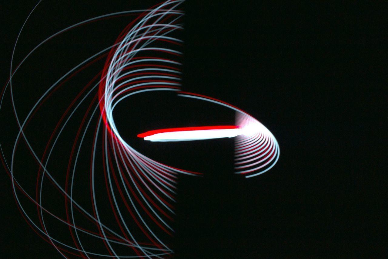 Experiments with gravity Longexposure Longexposurephotography Lightpainting Lightpaintingphotography Pendulum Physiogram