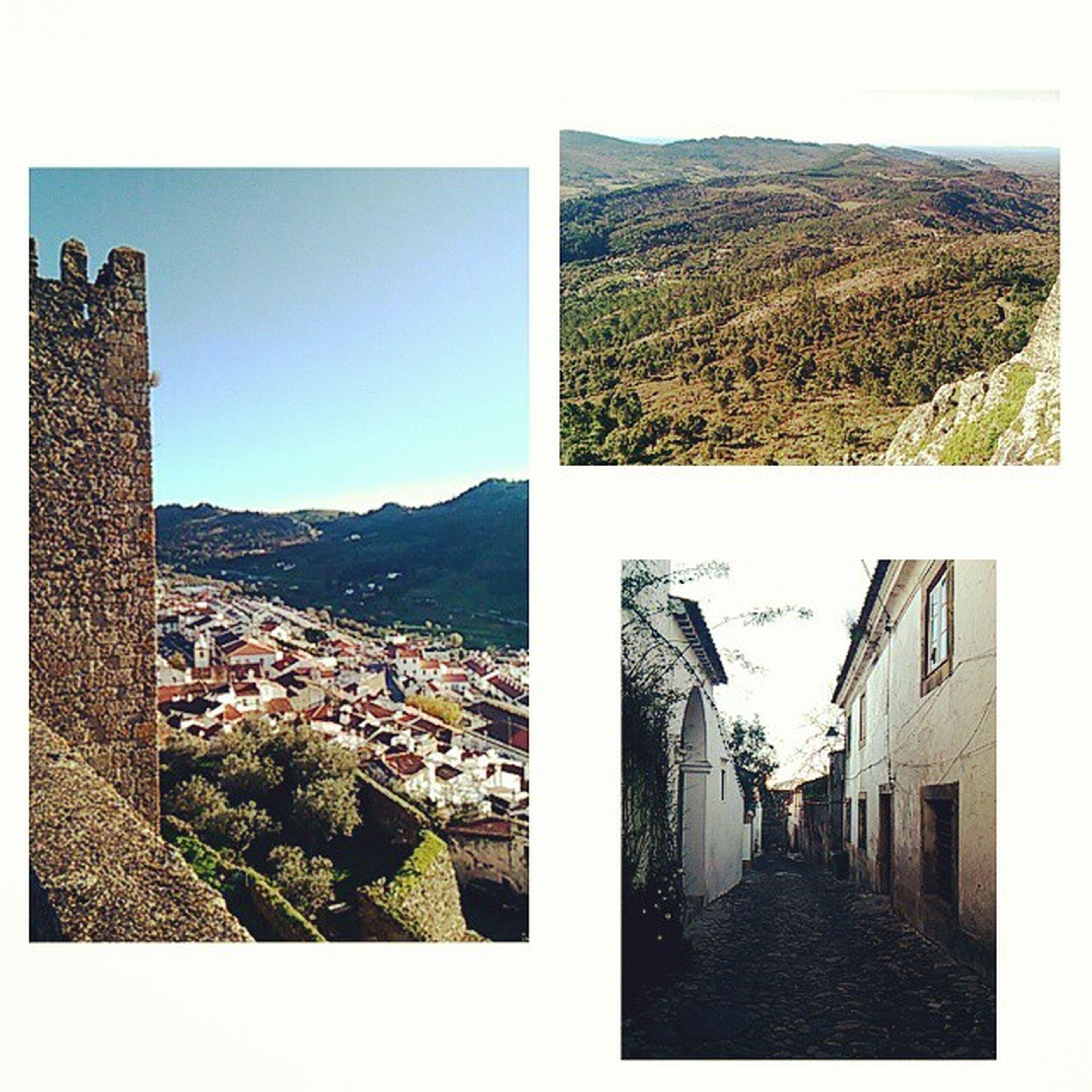 🌳🏰🚜Lastfimsemana Terrinhas Portugal Marvao Castelodevide Bonspiteus Bomvinho Boaspaisagens Bomdescanso Bombriol❄ Boasvelhascombigode👵 POUCAS PD  Muitogadobuvino🐮🍻👌