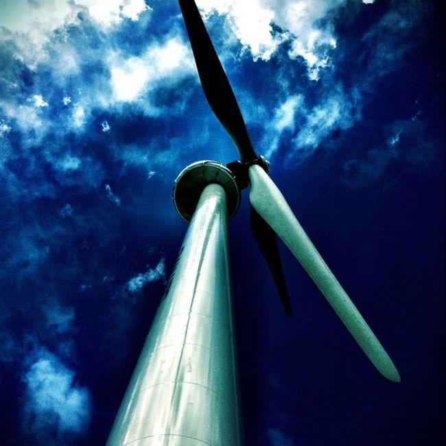 Grousemountain Windmill Renewable Vancouver Beautifulbc Bctourism Grouse