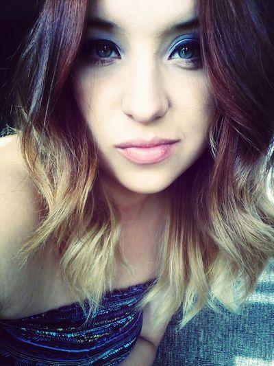 Beauty Selfie ✌