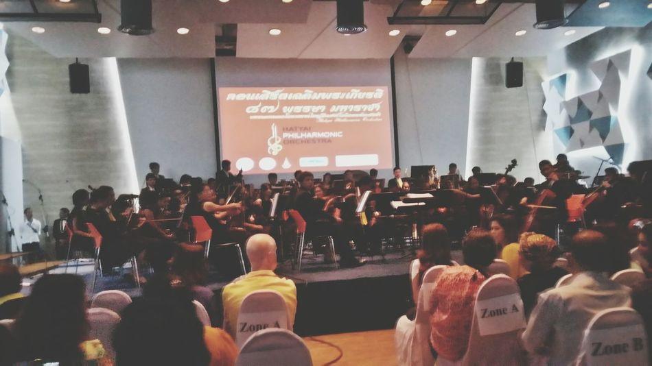 Orchestra.