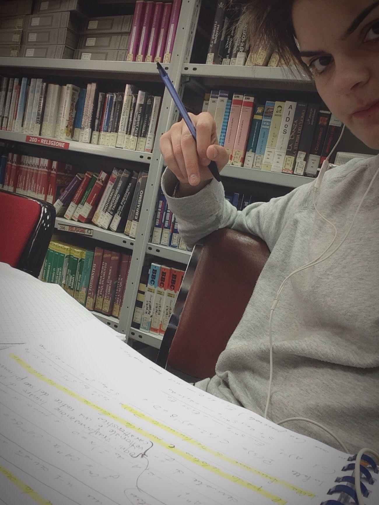 Studying Studying Hard Studying Life