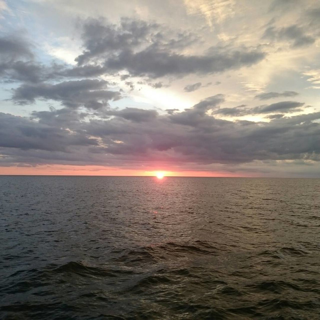 Sunset java sea Sea Sunset Sun Dramatic Sky Cloud - Sky Beach Tranquility Nature Awe Beauty In Nature Scenics Landscape Summer Sunlight Environment Weather Horizon Over Water Idyllic Majestic Social Issues