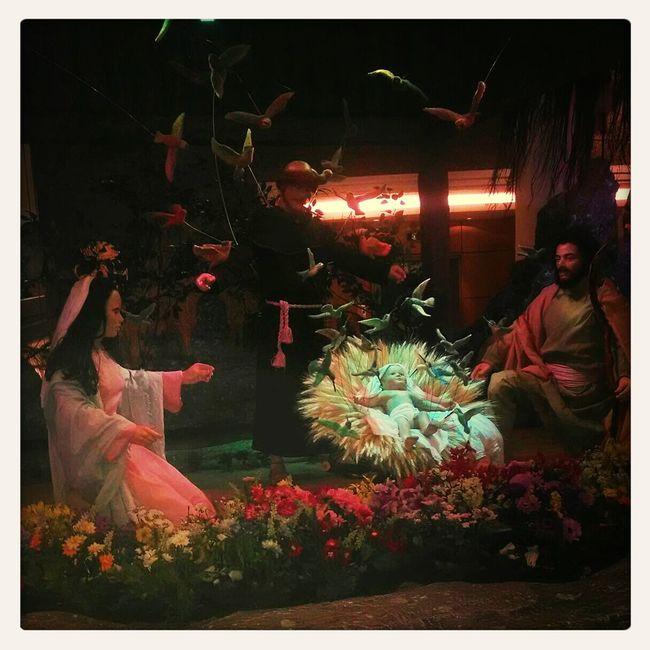 Presépio Natal Avenida Paulista Christmas Spirit Christmas Time