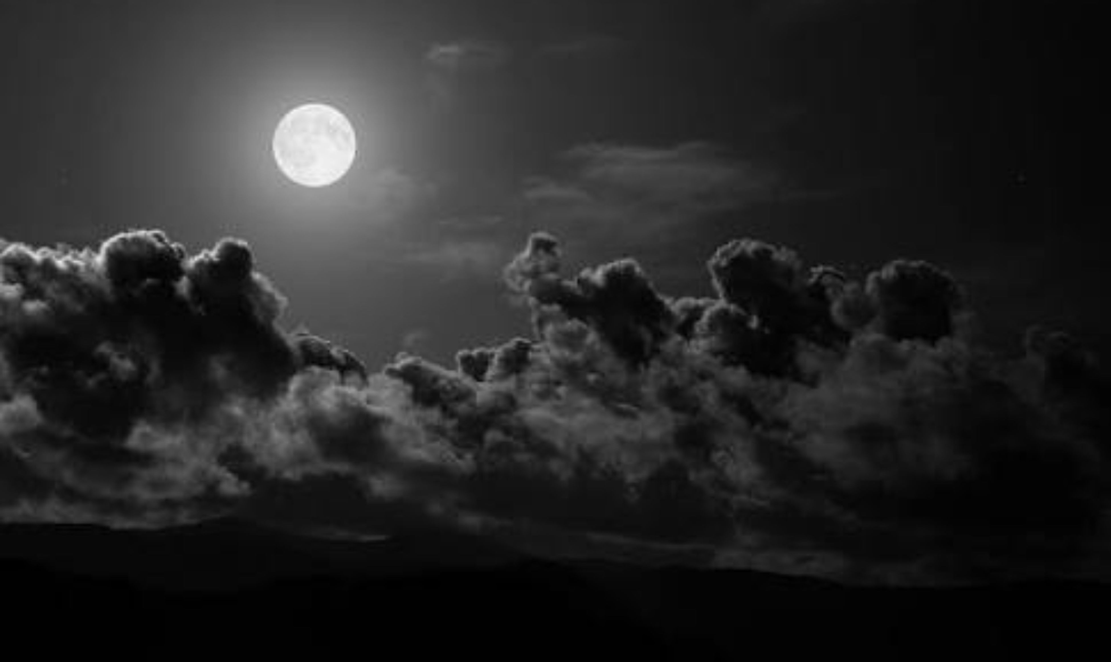 scenics, beauty in nature, majestic, tranquil scene, tranquility, cloud, nature, sky, moon, sun, low angle view, cloudscape, cloud - sky, dramatic sky, dark, outdoors, atmosphere, day, atmospheric mood, high up, no people, high section, dreamlike, meteorology