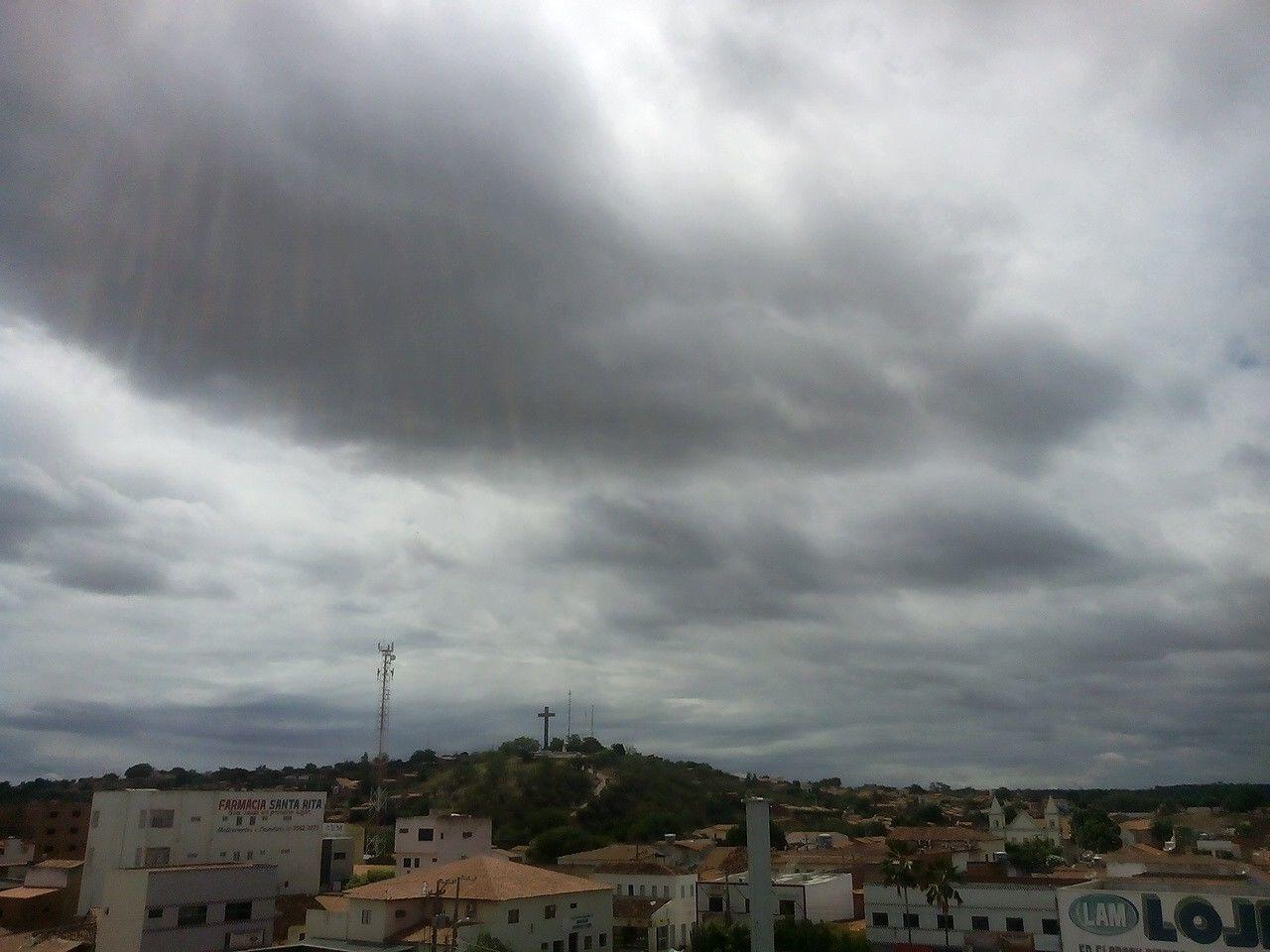 City Day 😍😙😙😙😍😍😙😻😻😻 São Raimundo Nonato