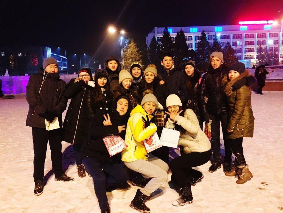 Happy new year!!! Happy New Year Kazakhstan Semey Astana 2017 First Eyeem Photo EyeEm