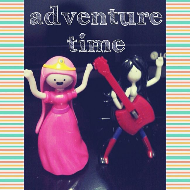 😊 🍭 Adventuretime Marceline Princesa Jujuba 😍💕