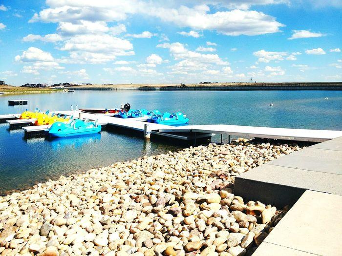 Mahogany Lake in Calgary. Mahogany Lake Calgary Calgary, Alberta Calgaryrealestate Calgary Alberta LakesideLife Hanging Out Taking Photos Check This Out Relaxing Enjoying Life Naturelovers Nature Canada