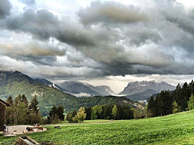 The Environmentalist – 2014 EyeEm Awards Traveling Austria