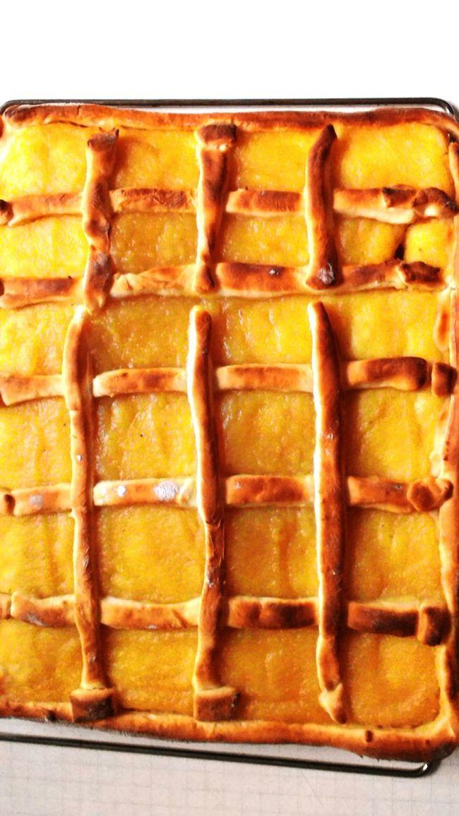 Yeastcake Appel Puree Food Cake Germany Backingermany Backing Handmade