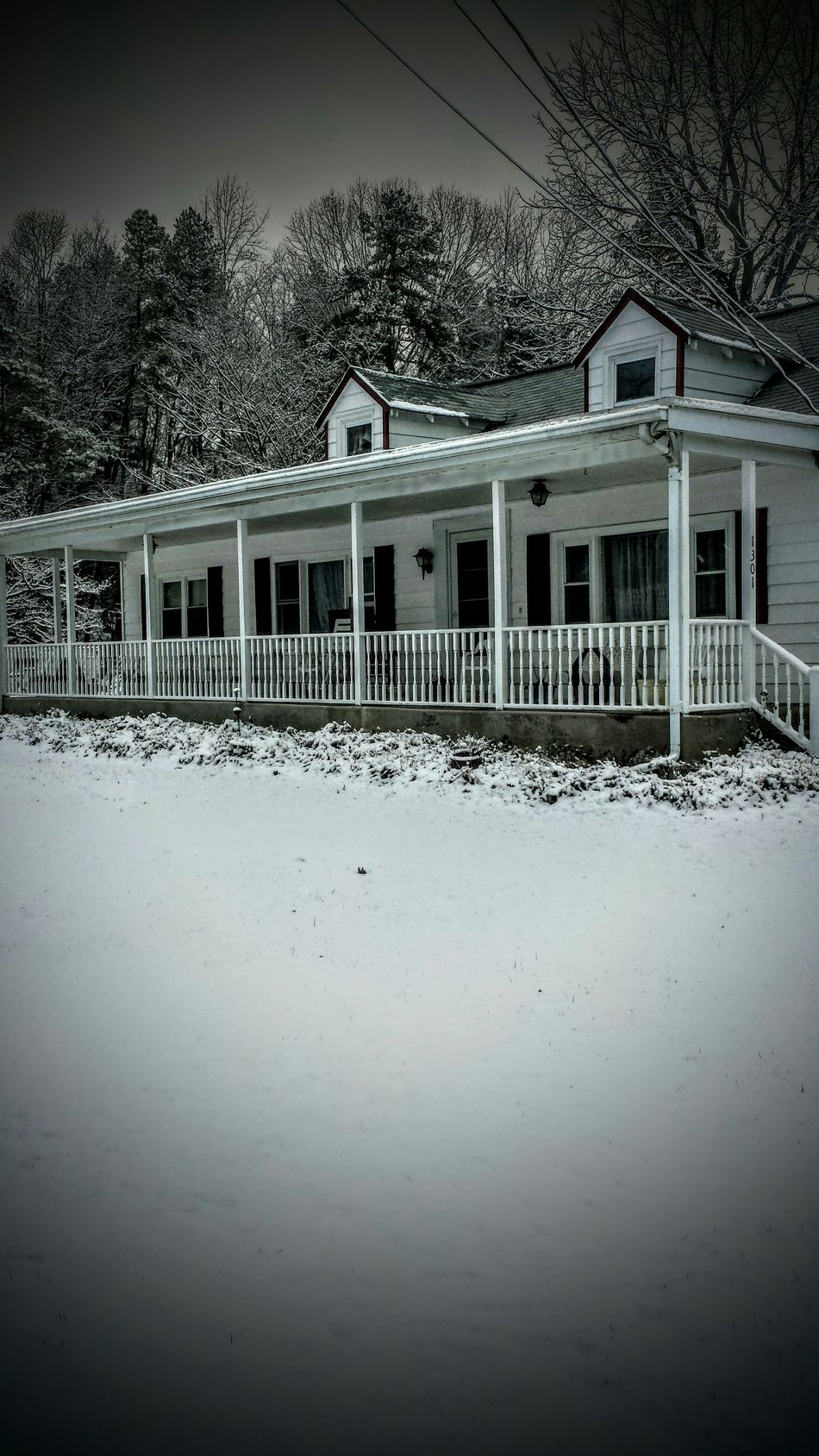 Home Sweet Home Learn & Shoot: Simplicity Where Dreams Come True The Long Cold Lonely Winter