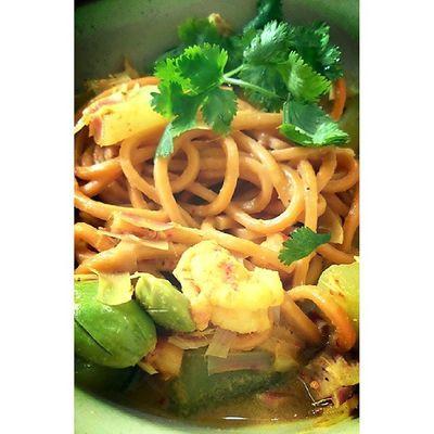Mie Gomak Inang2 masakan mbak @jasminenoor :) Batak  @acmiid @santhiserad @pokijanacil @williamwongso @fajar_arcana Localdelicacy Localfood Culinary traditionalfood northsumatra spices foodporn discoverindonesia instanusantara kokigadungan indonesia