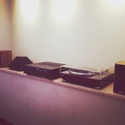 Music is set! Music Turntable Vinyl