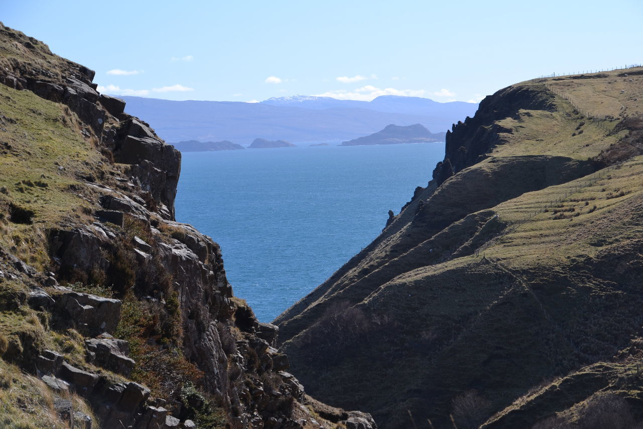 Beautiful stock photos of scotland,  Beauty In Nature,  Day,  Horizontal Image,  Idyllic
