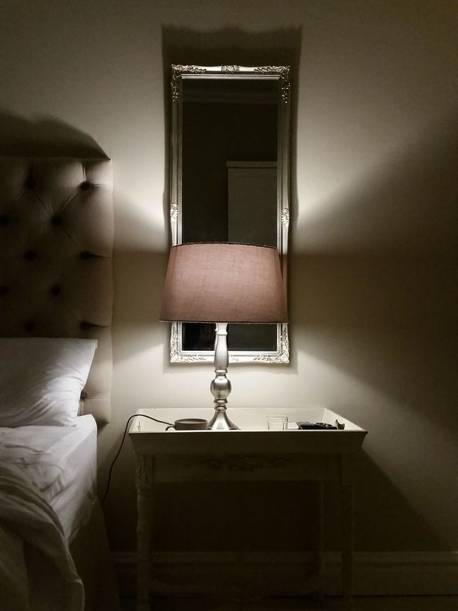Light Up Your Life Light And Shadow Light In The Darkness Light Of The World Contemplative Bedside Lamp Beauty In Simplicity