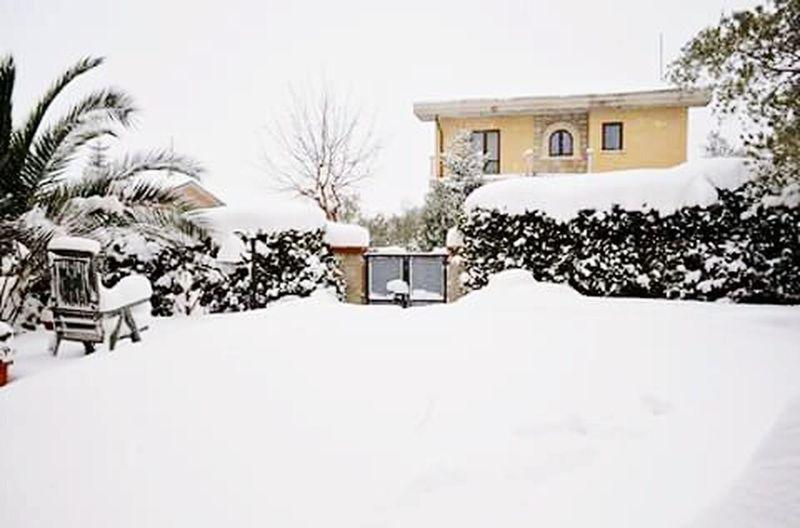 Snow Vscocam Beautiful Hello World