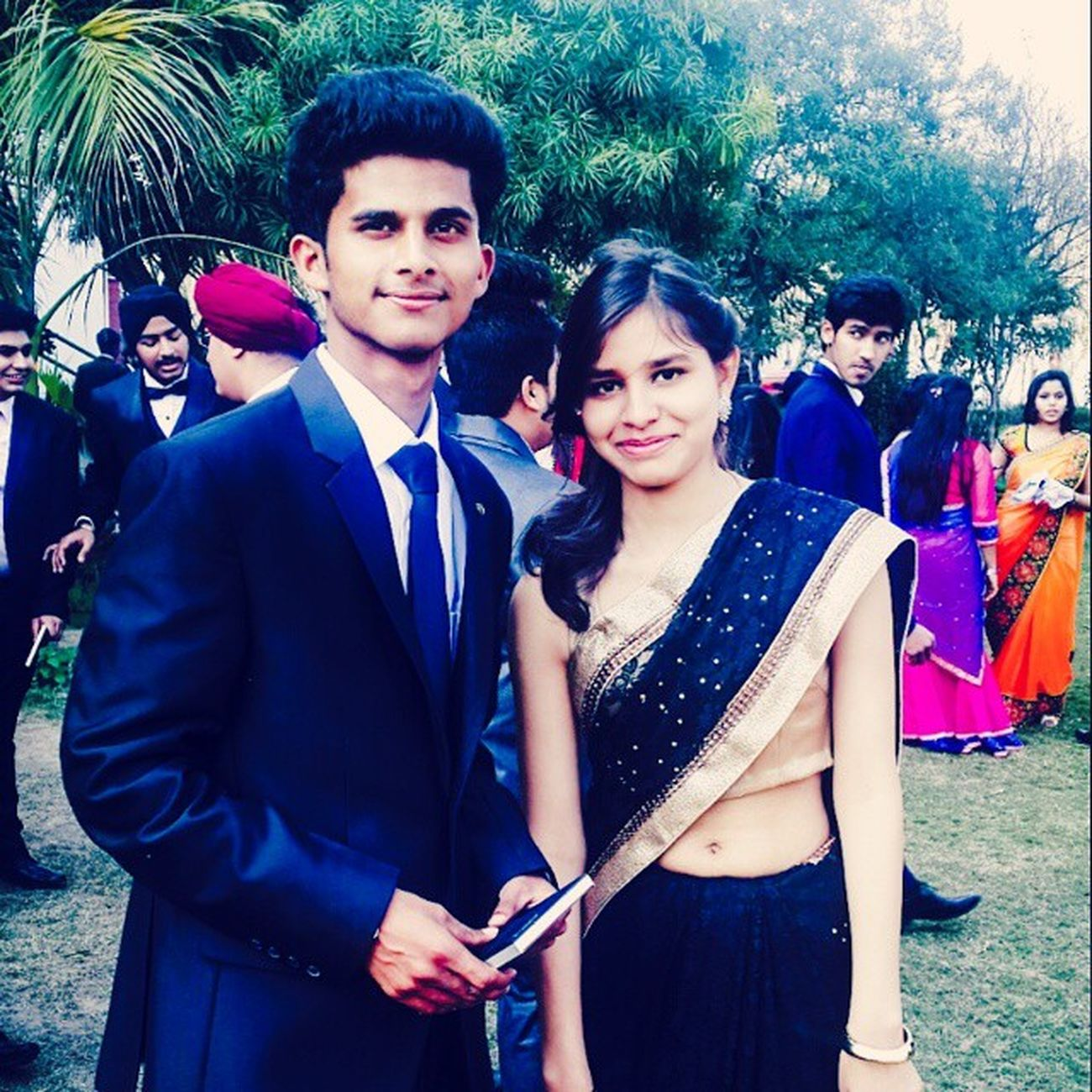 School Farewell Party 2015  Awesome Fun Friends Teachers Class12th Dpsmbd DPS Moradabad Memorableday Memories Unforgettable Time School Formals February POTD Instaclick Instafun India