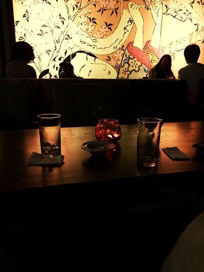 SAKURA CAFE Whiskey Shibuya Its FRIDAY