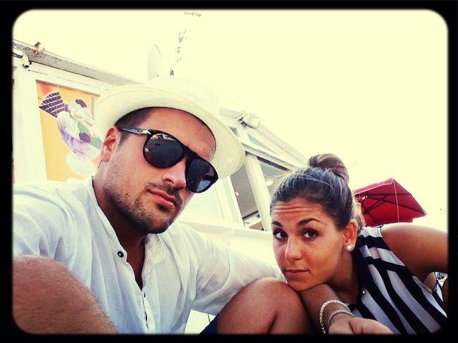 Traveling Capri Love Estate2013