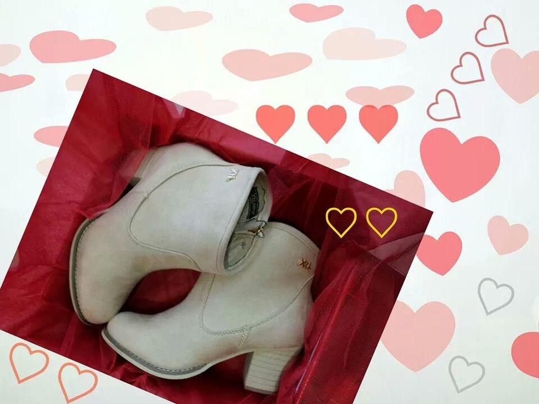 Sólo 9 dias para San Valentín♥♥ En Zapcangas acabamos de recibir estos Botines camperos de la nueva colección Primavera Modacangas #moda #shoes