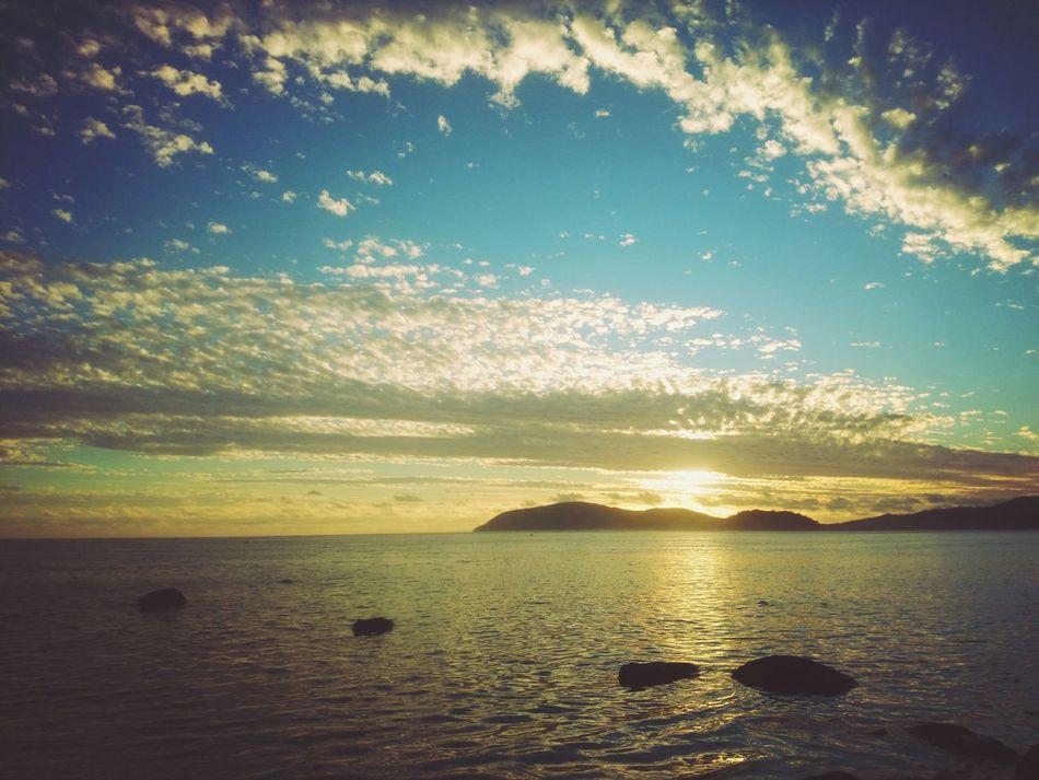 Fijiansunset Paradise Beautyinaclick