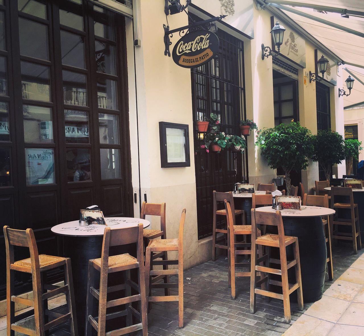 El Patio  Malaga España Andalucía Buena Vida Love Amor Happydelalife